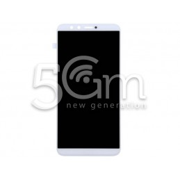 Lcd Touch White Honor 9 Lite