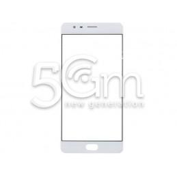 Vetro Bianco OnePlus 3 - 3T