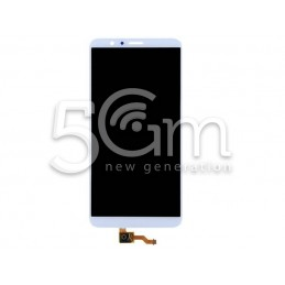 Display Touch Bianco Honor 7X