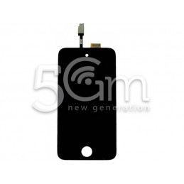 Ipod Touch 4g Black Touch Display