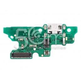 Connettore Di Ricarica + Small Board Honor 6X