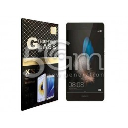Premium Tempered Glass Protector  Huawei P8 Lite 2017