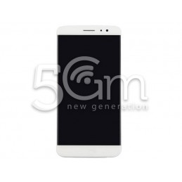 Display Touch Bianco+ Frame Huawei Nova Plus