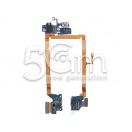 Connettore Flat Cable Completo Lg G2