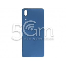 Back Cover Blue Mate 10 Pro