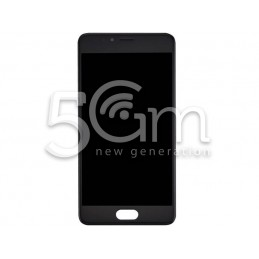 Lcd Touch Black + Frame Meizu Meilan 5S