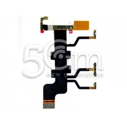Accensione Flat Cable Xperia T2 Ultra