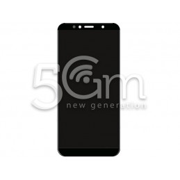 Lcd Touch Black Huawei Y6 2018
