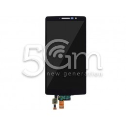 Display Touch Nero LG G Vista 2 H740