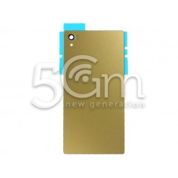 Retro Cover Gold + NFC Xperia Z5 E6653