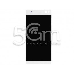 Display Touch Bianco Xperia C5