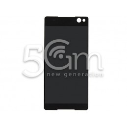 Xperia C5 Ultra E5533 Black Touch Display