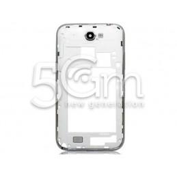 Frame Bianco Samsung N7100 Galaxy Note