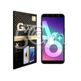 Premium Tempered Glass Protector Samsung SM-A605 A6+ 2018