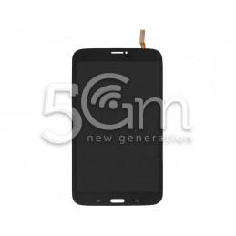 Display Touch Nero Samsung SM-T311 Tab 3 3G+WiFi