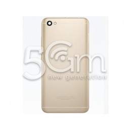Retro Cover Gold Xiaomi Redmi Note 5A