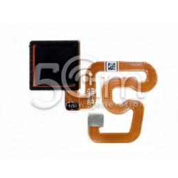 Finger Print Nero Flat Cable Xiaomi Redmi 5