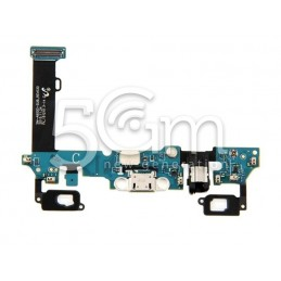 Charge Connector Flat Cable Samsung SM-A900X A9
