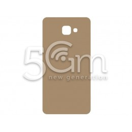 Back Cover Gold Samsung SM-A900X A9