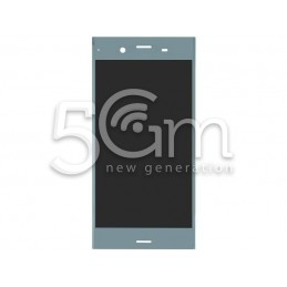 Display Touch Blue Sony Xperia XZ1 (G8341)