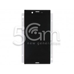 Display Touch Silver-White Sony Xperia XZs (G8231)