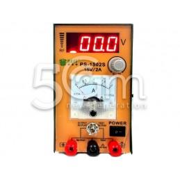 Alimentatore Da Laboratorio Microcontrollato Best PS-1502S 15V/2A
