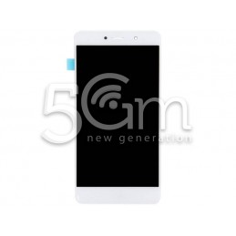 Display Touch Bianco Huawei Y7 Prime
