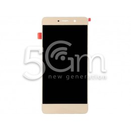 Display Touch Gold Huawei Y7 Prime