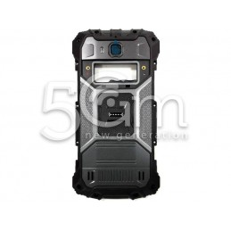 Rear Cover Gray Ulefone Armor 2