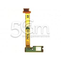 Microfono Flat Cable Xperia Z5 Mini