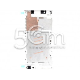 Frame Lcd White Xperia L1 (G3311)