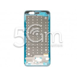 Frame Lcd Bianco Xiaomi Mi A1 - 5X