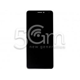 Lcd Touch Black Alcatel OT-5099 3V