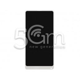 Display Touch Bianco Xiaomi Mi Mix 2