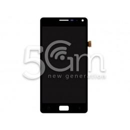 Display Touch Black Lenovo Vibe P1
