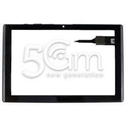Touch Screen Black + Frame Acer Iconia B3-A40
