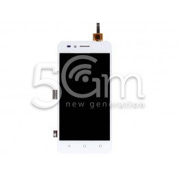 Lcd Touch White Huawei Y3-II 4G