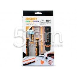 Jakemy JM-i82 7in1 Tool Set