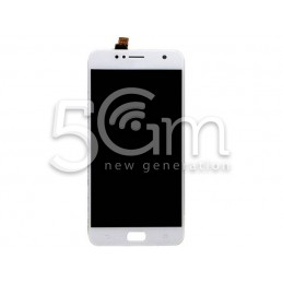 Lcd Touch White Asus Zenfone 4 Selfie ZD553KL