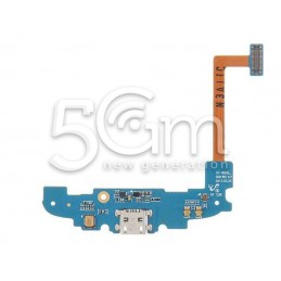 Samsung I8260 Charging Connector Flex Cable
