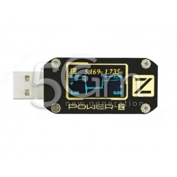 Power Z USB Tester