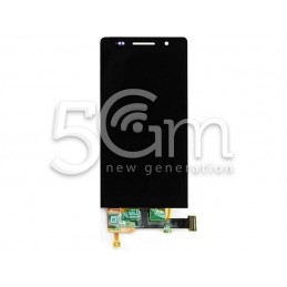 Display Touch Nero Ascend P6