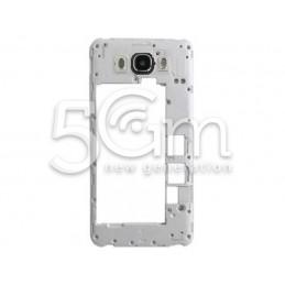 Middle Frame Nero Samsung SM-J710