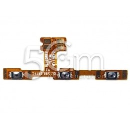 Tasto Accensione + Volume Flat Cable Huawei Ascend Mate 7