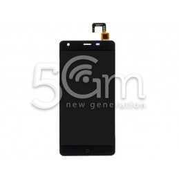 Display Touch Black Ulefone Power