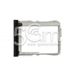 LG D802 G2 Black Sim Card Holder