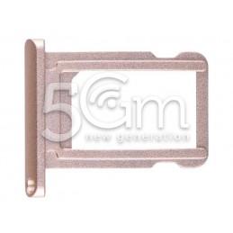 iPad Mini 4 Gold Sim Card Holder