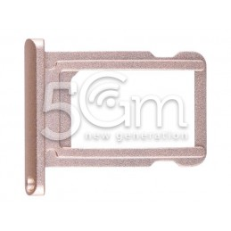 Supporto Sim Card Gold iPad Mini 4