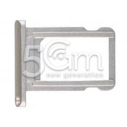 Supporto Sim Card Silver iPad Mini 4