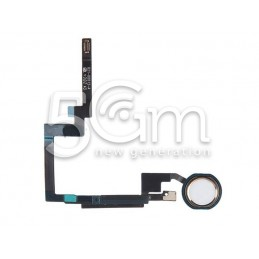 Joystick Bianco Completo Flat Cable iPad Mini 3